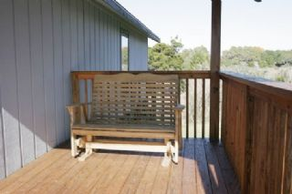 Oak Island house photo - Glider
