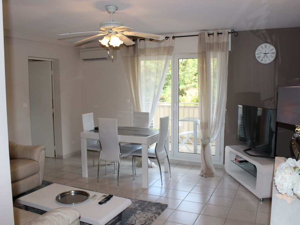 Holiday apartment, 62 square meters
