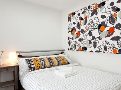 Camden Town apartment rental - Luxury high quality furnishings for you to enjoy