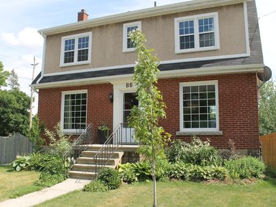 King's Court Rental Home:  Your home away from home close to McMaster University