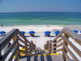 Seagrove Beach condo photo - Beach Access