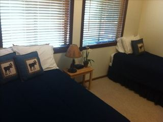 Kings Beach house photo - Bedroom 2