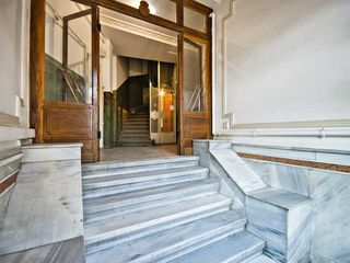 Istanbul apartment photo - Building Entry & Elevator
