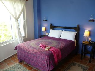 Tulum villa photo - Spacious Mater Bedroom