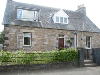 Properties in Perthshire