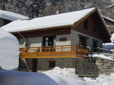 Holiday house, 170 square meters , Champagny, France