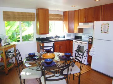 Sunset Beach COTTAGE Rental Picture
