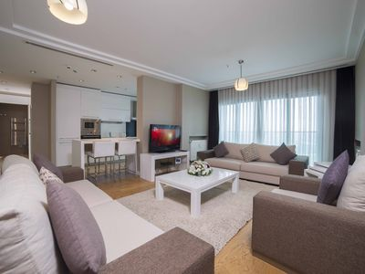 Istanbul Holiday HotelApartment BL29966625