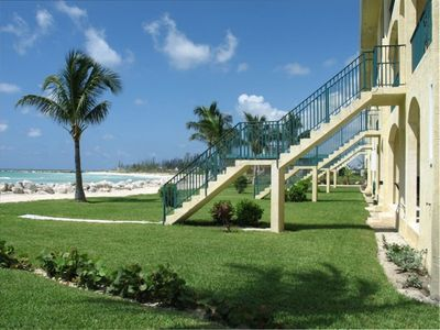 Ocean Frontage Just Steps to the Beach