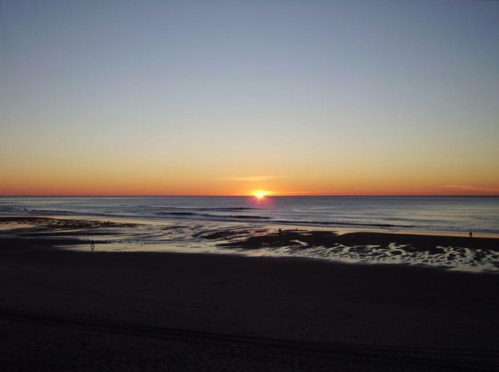 Spectacular Sunsets At This Sea Gypsy Beach Vrbo