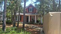 Cozy Two-Story 3BD/3BA in Lakeside with Golf Cart and WIFI!!