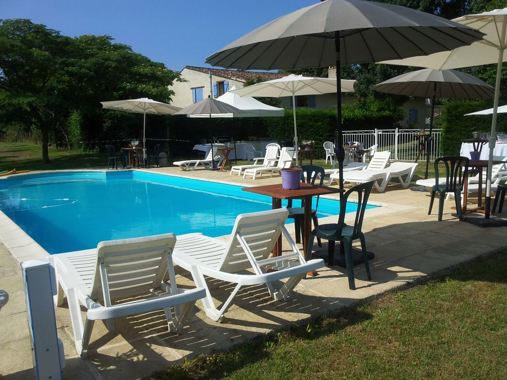 Holiday house, 440 square meters