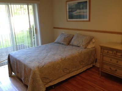 Master Bedroom-Lower Level-Queen