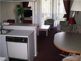 Cape Canaveral condo photo - Kitchen