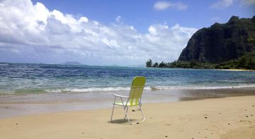 Kaaawa house rental - Enjoy Your Beach...
