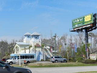 Surfside Beach house photo - .