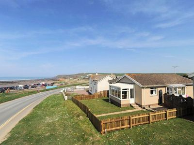 4 Atlantic Close is ideally placed for a beach holiday