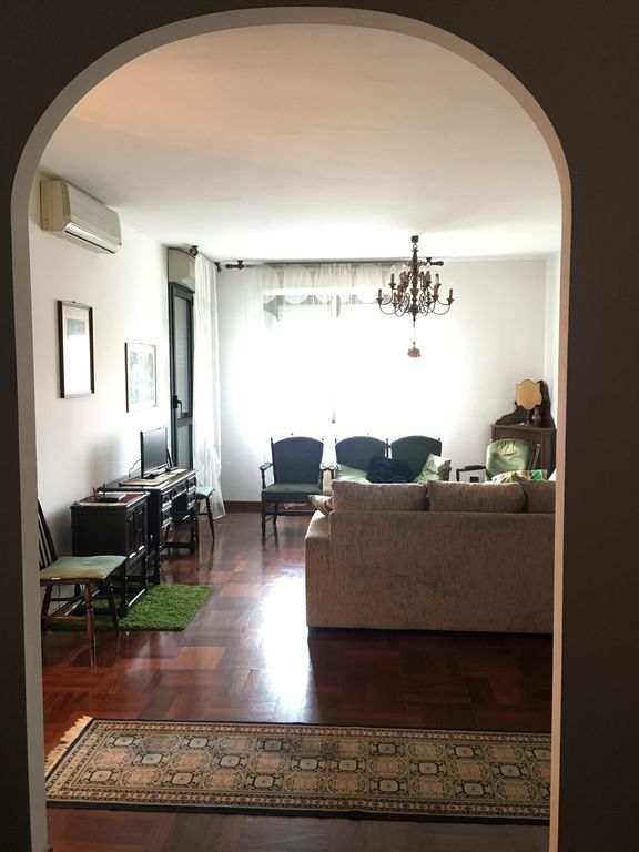 Apartment 110 MQ - 2 ROOMS AND 2 BATHROOMS - EXPENSES AND SERVICES INCLUDED - FREE WI-FI