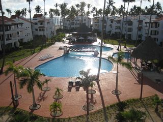 Punta Cana condo photo - Pool