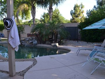 """Litchfield Park house rental - """"Home is where you hang your hat""""!"""