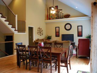 Branson house photo - Open floor plan