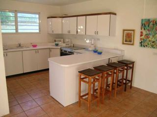 Vieques Island villa photo - Kitchen