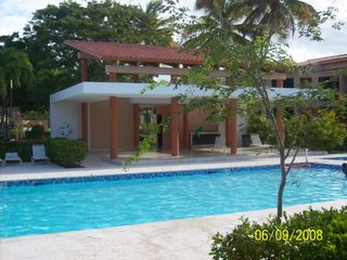 Humacao villa photo - Steps from quiet pool area