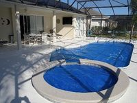 Truly Fabulous- South Facing, Pool/Spa, Games Room & Internet