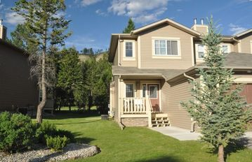 Radium Hot Springs villa rental - Villa in the Rockies