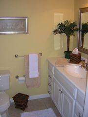 Hutchinson Island condo photo - Bathroom