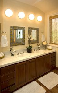 Palmilla villa rental - Master Bathroom