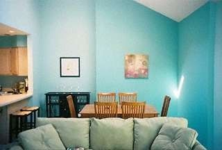 Rehoboth Beach condo photo - Dining Room