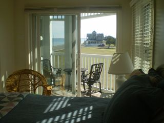 Oak Bluffs condo photo - Master Bedroom