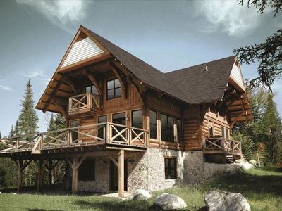 5 BR Luxury Chalet - Incredible Playground Cote Nord Tremblant