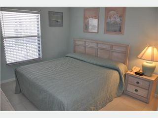Cape Canaveral condo photo - King size bed in the master
