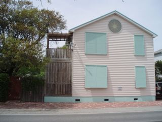 Folly Beach house photo - FOLLY FLAMINGO 116 E. ASHLEY AVENUE PARK AND WALK TO ALL FOLLY SPOTS
