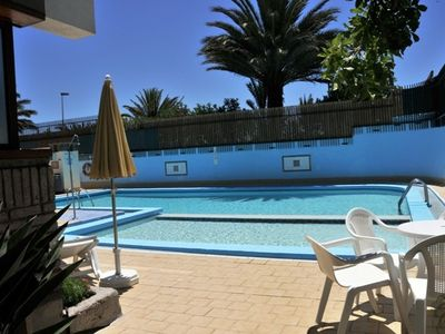 Playa del Ingles apartment rental