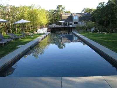 Sag Harbor Vacation Rental - VRBO 410538 - 3 BR Hamptons House in ...
