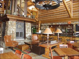 Mountain Village condo photo - Lobby Bar