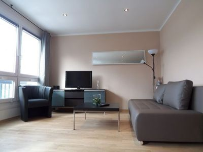 Holiday apartment 253668