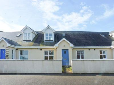11 FAIRWAY DRIVE in Rosslare Strand, County Wexford, Ref 923705
