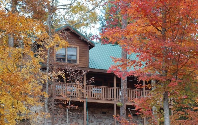 great views near downtown gatlinburg vrbo