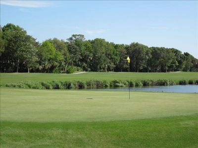 5 World Class Public Golf Courses