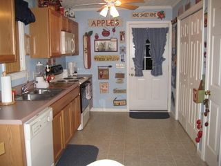 Maggie Valley house photo - Upgraded kitchen