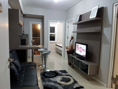 Brand New And Luxury 2 Bedroom Apartment