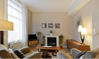 1 Bed Victorian flat  In  Fitzrovia//Oxford St/Covent Garden a short walk away