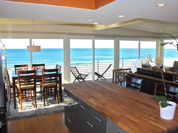 Manhattan Beach house rental - Sweeping Views from Malibu to Catalina Island
