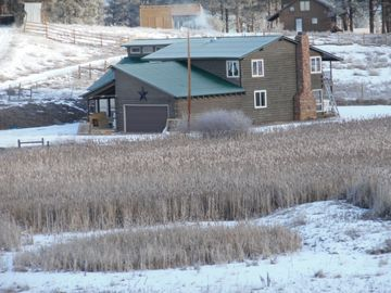 Pagosa Springs house rental - Ridgely in the Rockies - your home away from home. Luxury in the Rockies.