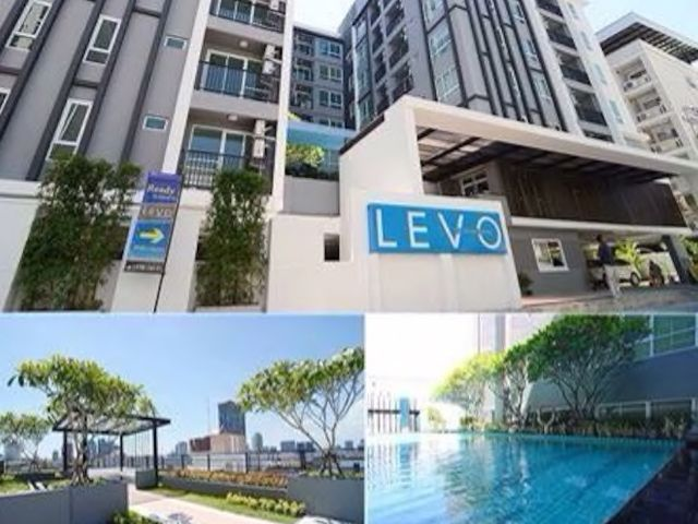 Fully furnished apartment near MRT