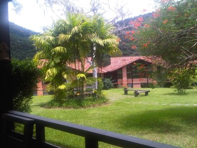 Petropolis / Itaipava, home with luxury, fireplace total leisure.